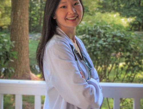 Welcome Dr. Quinn—Just Cats Clinic's Newest DVM